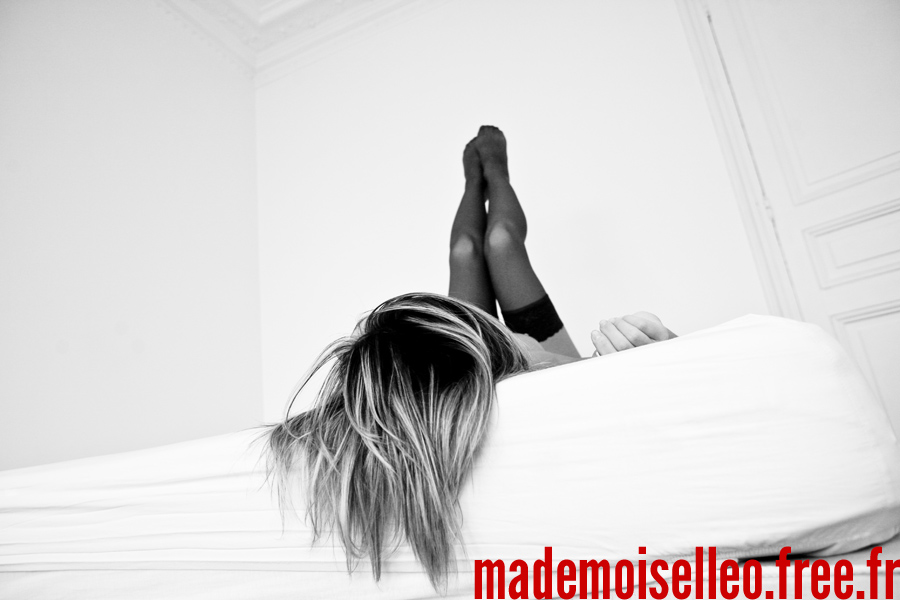 Mademoiselle O Photographie